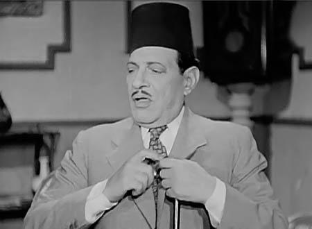 جولولي | نجيب الريحاني في زي «الخواجة» بالبرازيل.. شاهد