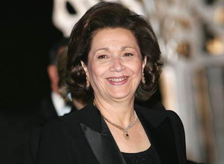 نقل سوزان مبارك للعناية المركزة