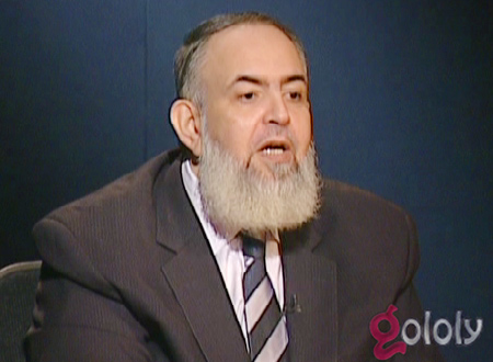 حازم صلاح أبو إسماعيل: هؤلاء هم سبب الحرائق والعنف