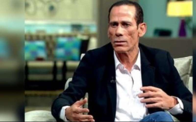 محمود عزب