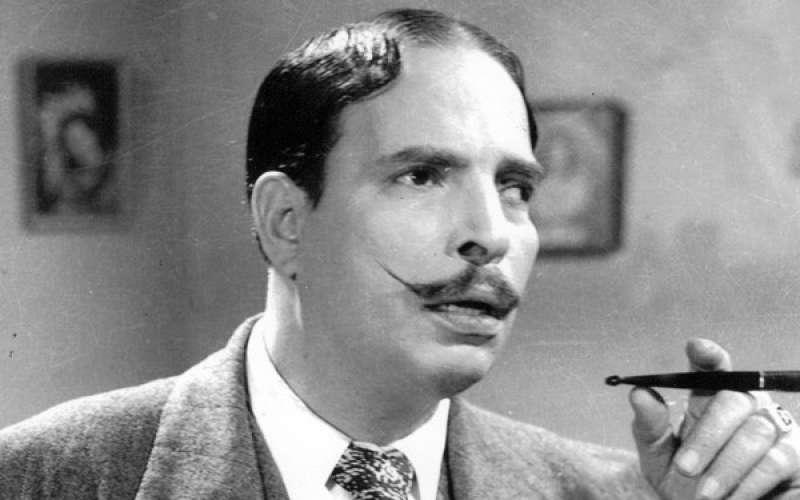 عبد الفتاح القصري