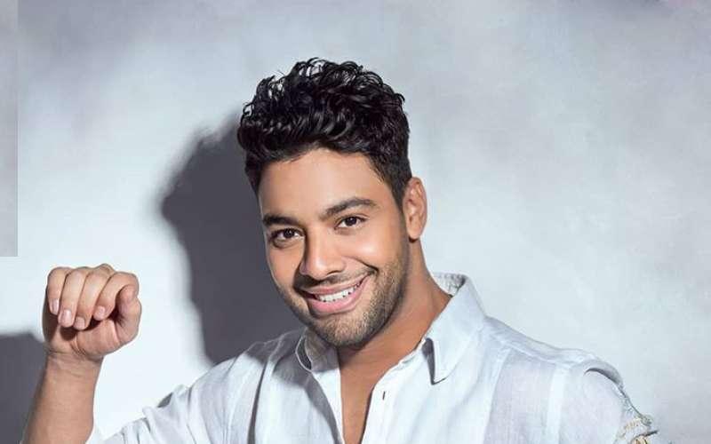احمد جمال