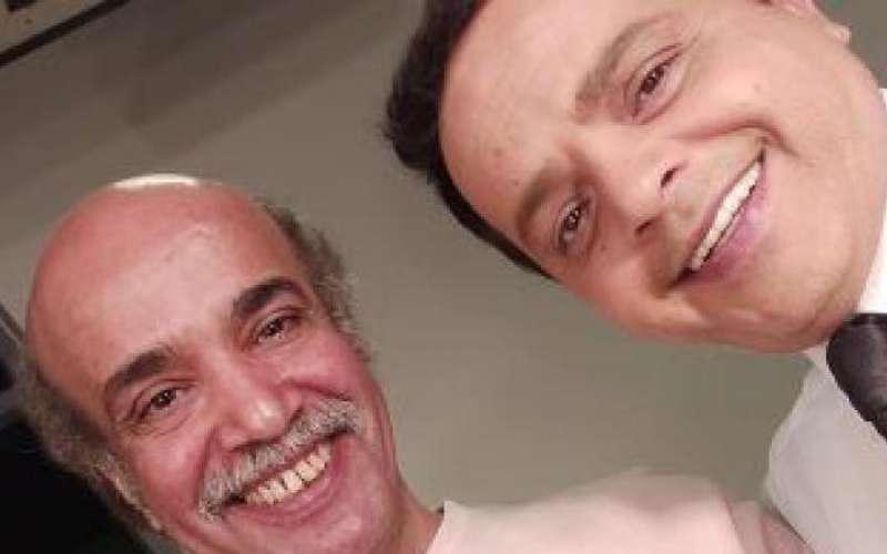 محمد هنيدي وسليمان عيد