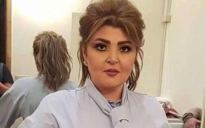 مها احمد