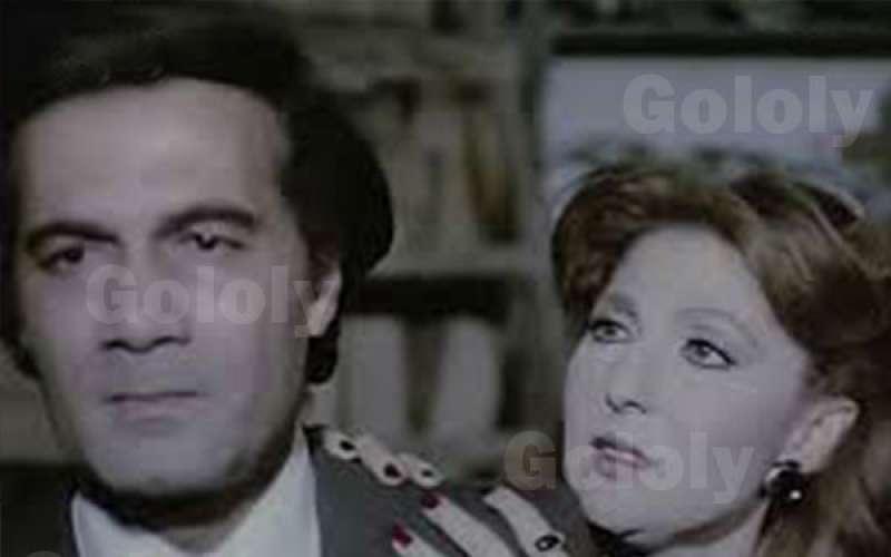 نادية الجندي ومحمود ياسين