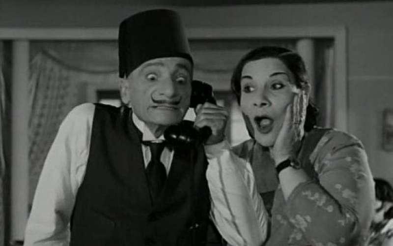 محمد كمال المصري