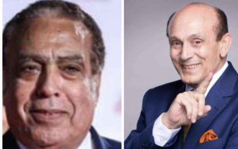 محمد العدل ومحمد صبحي
