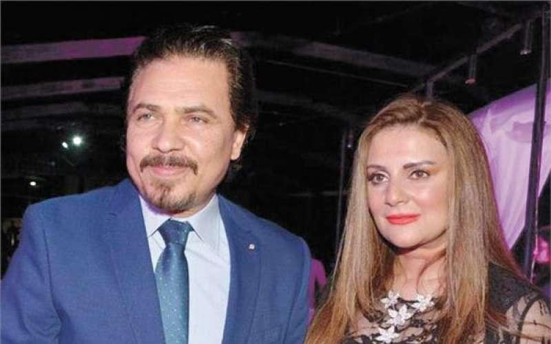محمد رياض ورانيا محمود ياسين