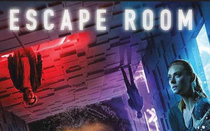 فيلم Escape Room