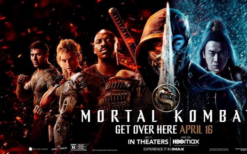 فيلم Mortal Kombat