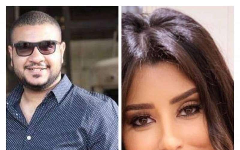 محمد سيد بشير وأيتن عامر