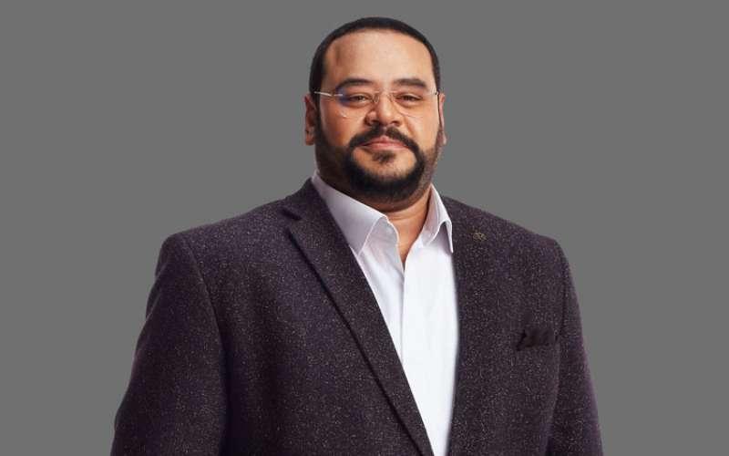 """محمد ممدوح: """"خلي بالك من زيزي يناقش المشاكل الأجتماعية بأسلوب لطيف"""