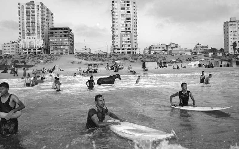 غزة سرف كلوب