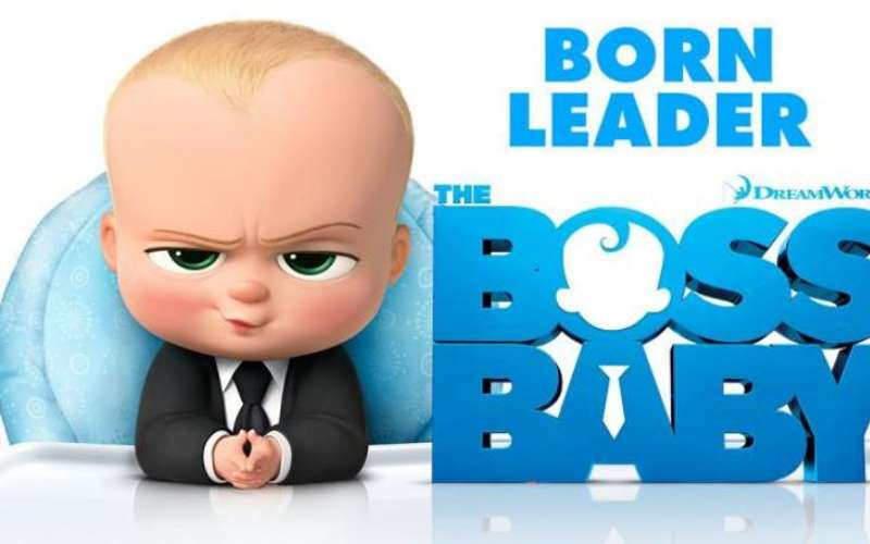 فيلم Boss Baby