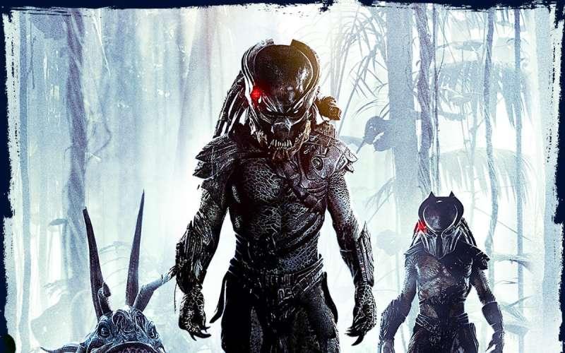 فيلم Predator