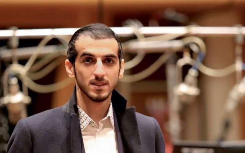 محمد الاحمد