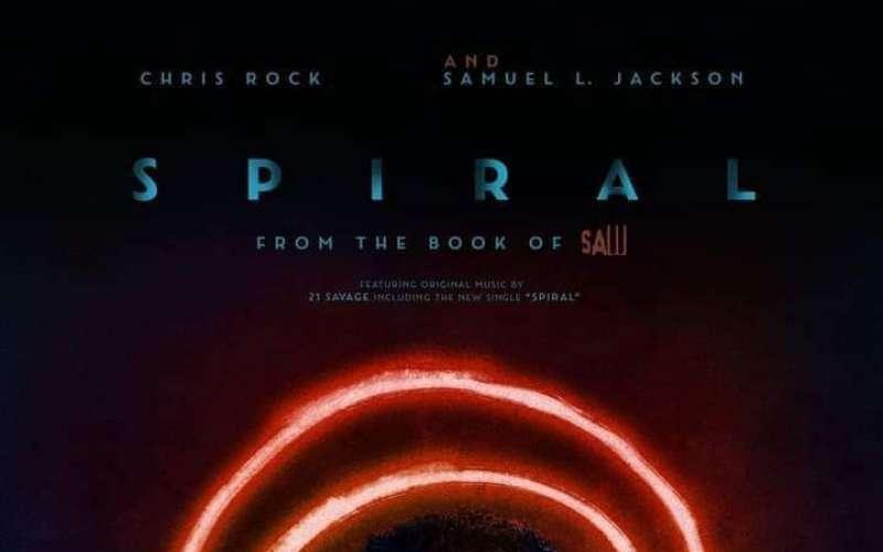فيلم Spiral
