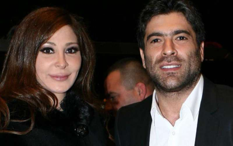 وائل كافورى وإليسا