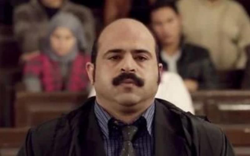 احمد هيبة